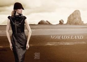 Nomads Land