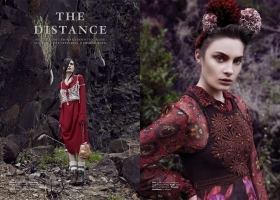 The Distance-1